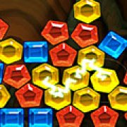 Игра Игра Взрыв драгоценностей 2