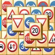 Игра Игра Дорожные знаки 2