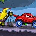 Игра Игра Машина ест машину 4