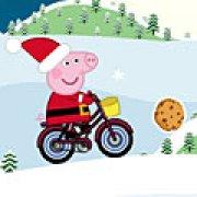 Игра Игра Свинка Пеппа новогодняя доставка