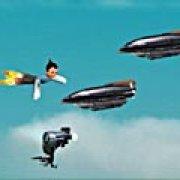 Игра Игра Астробой: взрыв роботов