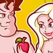 Игра Игра Лабиринт адам и ева