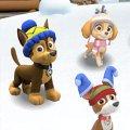 Игра Игра Щенячий патруль: Снежный День