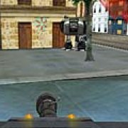 Игра Игра Механический воин 3Д