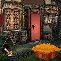 Игра Игра Побег Дикобраза с Яблоком