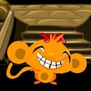 Игра Игра Счастливая обезьянка уровень 117