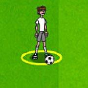 Игра Игра Футбол: чемпионат мультяшных героев