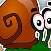 Игра Игра Улитка Боб онлайн
