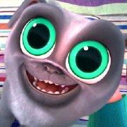 Игра Игра Дружные Мопсы: Счастливый Бинго