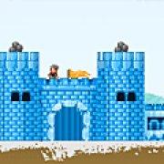 Игра Игра Разрушение ледяного замка