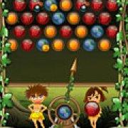 Игра Игра Стрелок джунглей