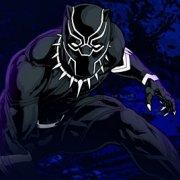 Игра Игра Черная Пантера: охота на вибраниум