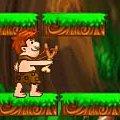 Игра Игра Неприятности пещерного человека