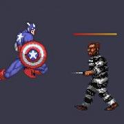 Игра Игра Мстители: охрана заключенных