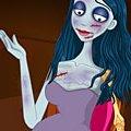 Игра Игра Беременная зомби рожает