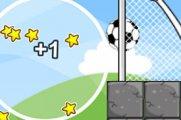 Игра Игра Гравитационный футбол