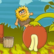 Игра Игра Адам и Ева 4