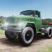 Игра Игра Truck Driver: Easy Road