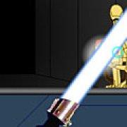 Игра Игра Звездные войны: световой меч