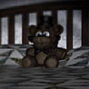Игра Игра 5 ночей с Фредди 4