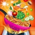 Игра Игра Китайская кухня готовим