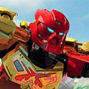 Игра Игра Лего Бионикл: маска создания