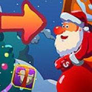 Игра Игра Рождественская доставка