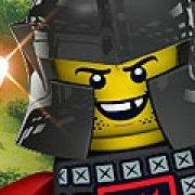 Игра Игра Лего Эльфы: дракон