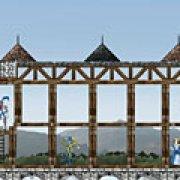 Игра Игра Разрушение замка 2: полные уровни