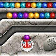 Игра Игра Мрамор Дракона: взрыв