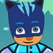 Игра Игра Герои в масках прыжки