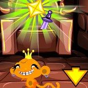 Игра Игра Счастливая обезьянка: золото дьявола