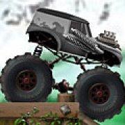 Игра Игра Испытания грузовиков
