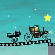 Игра Игра Паровой грузовик