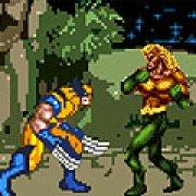 Игра Игра Люди Икс против Лиги справедливости