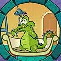 Игра Игра Крокодильчик Свомпи где моя вода