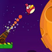 Игра Игра Злые утки в космосе