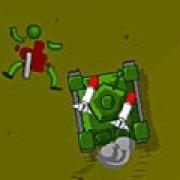 Игра Игра Танк-разрушитель 2
