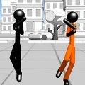 Игра Игра Стикмен Драки 3Д