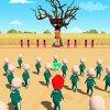 Игра Игра Игра в Кальмара Красный Свет Зеленый Свет
