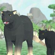 Игра Игра Симулятор Пантеры