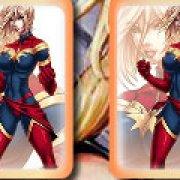 Игра Игра Девушки супергерои картинки