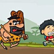 Игра Игра Спящий пещерный человек (Sleeping Caveman)