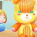 Игра Игра Безделье Теда медведя