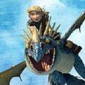 Игра Игра Как приручить дракона дуэль