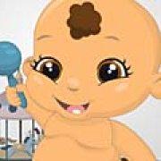 Игра Игра Счастливый ребенок