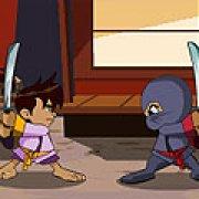 Игра Игра Бен 10: волшебный меч