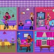 Игра Игра Хаулин Вульф: кукольный домик