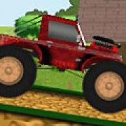 Игра Игра Трактор грузовик
