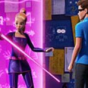 Игра Игра Барби шпионы